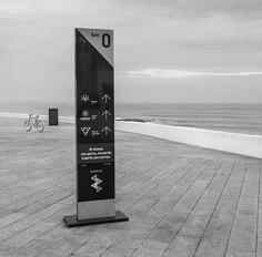 Wayfinding | Signage | Sign | Design | Distrito Boca