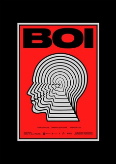BOI (2018) Directed Jorge Fonta - luiscoderque | ello
