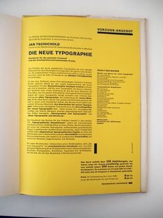 All sizes | Pioneers of Modern Typography - 1969 | Flickr - Photo Sharing! #print