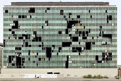 filip-dujardin-crazy-building-8-600x402.jpg (JPEG Image, 600×402 pixels) #photography #architecture #pattern #facades