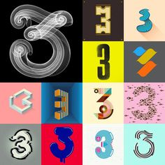 36 days of type #type #letters #typography