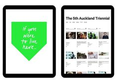 Best Awards Sons & Co. / 5th Auckland Triennial #sons #awards #auckland #& #co #best #triennial