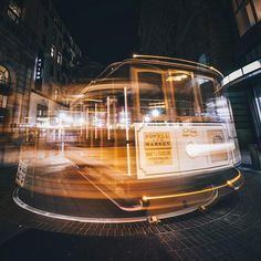 Stunning Urban Instagrams by Andrew Wille