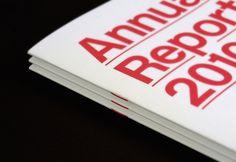 Dublin AIDS Alliance Annual Report Design