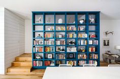 Contemporary Farmhouse Featuring Scandinavian Design and Bohemian Accents 12