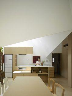 港北の住宅 « トラフ建築設計事務所
