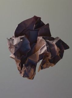 http://25.media.tumblr.com/17bad00d36f9c0c5d2249d13c71d7b64/tumblr_mjjmawBAXO1qb1c73o1_400.png #crumpled #paper #interesting #grey