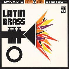 p33_latinbrass.jpg (JPEG Image, 600x596 pixels) #record #vinyl #latin #brass