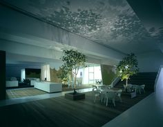 TBWA/Hakuhodo Offices / KDa | ArchDaily #tokyo #design #tbwa #space