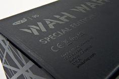 box-detail.jpg #packaging #van #guitar #halen