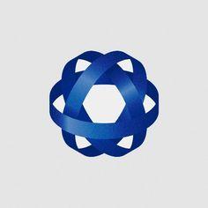 Lab Fiftyfive #icon #gyroscope #metallic