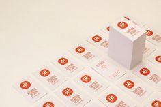 Bilder auf der Haut #card #brand #business