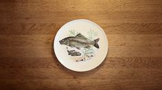 40 recetas / http://www.behance.net/cescpera #photo #recipes #fish #book #food
