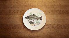 40 recetas / http://www.behance.net/cescpera #photo #recipes #fish #book #food