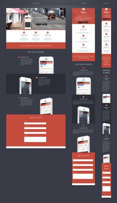 Responsive #responsive #webdesign