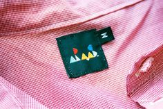 Aad → Arms #apparel #geometric #tag #80s #logo