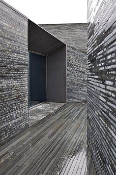Randomitus #architecture #stone #facades
