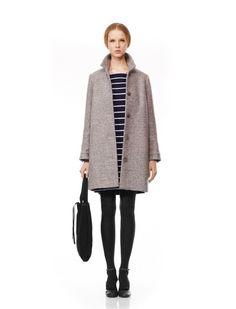 [samuji] fall/winter 2011 [via @Jane Potrykus] #fashion #women