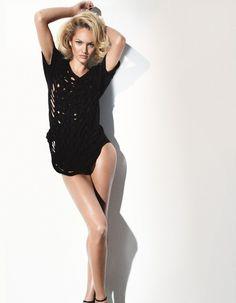 Fashion photography(Candice Swanepoel)
