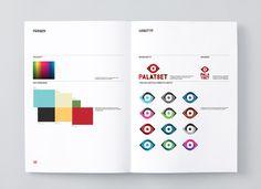 Chevychase Design Direction #styleguide