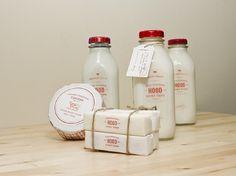 Hood Dairy Farm - Kimberly Gim