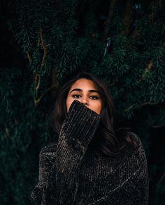 Gorgeous Portrait Photography by Junior Orellana