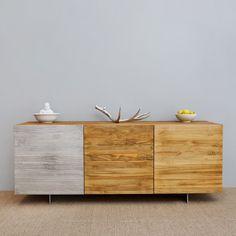 Mash Studios PCHseries Buffet | AllModern #storage #credenza #cabinet #workspace