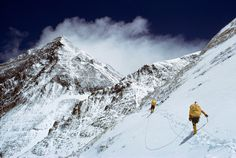 125 Years of National Geographic Photos The Big Picture Boston.com #nat #mountain #geo #everest