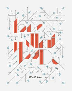 Typeverything.com - Love What You Do by Linda... - Typeverything #type #eliasen #linda