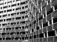 Loveless | Flickr - Photo Sharing! #towers #architecture #facades