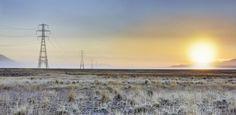 Landscape Photography by Chris Lewis #photography #conceptual #landscape