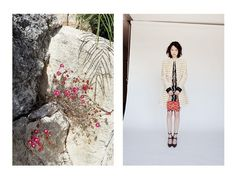 Louis Vuitton Juergen Teller Cruise Lookbook 5 #direction #vuitton #art #louis
