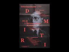 Bureau Collective – Sinfonieorchester St.Gallen Saison 2011/12