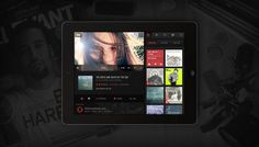 S V L A : Michael Sevilla : Direction and Design : Relevant Television #web