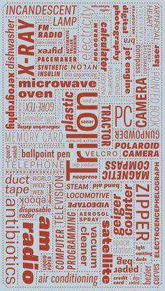 Terminal Design Newsletter: Trilon #typography #poster