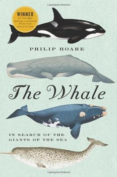The Whale #book cover