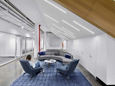 PayPal Continues to Grow its Workspace in New York City 2