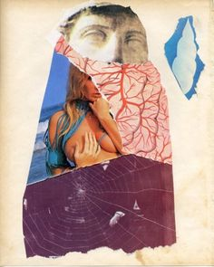 Art | Julien Langendorff #collage