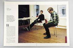 –Everyday Magazine : Mikael Fløysand