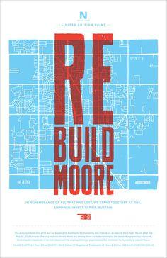 RebuildMoore_01 #flat #letter #press #colour
