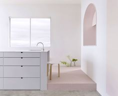 Footscray Apartment #decor #interior #home