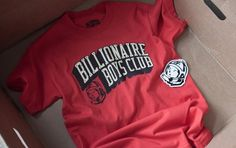Clothing inspiration #tshirt #billionaire #boys #fashion #type #club