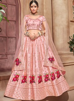 Bridal lehenga latest