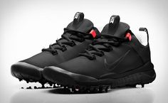 Nike Free Tiger Woods Prototype Golf Shoes | Uncrate #tiger #free #ike #sneakers+