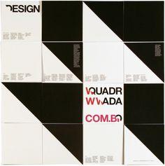 Quadradao — The New Graphic