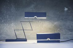 bugala and garmoshka table lamps by magenta studio #lamp