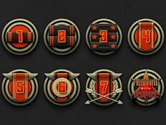 _133 #rank #school #code #stars #medals