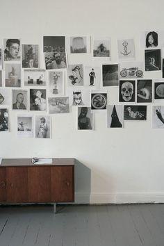 emmas designblogg #interior #images #wall #room
