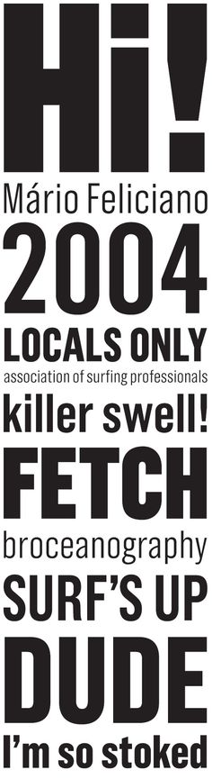 Grotzec Headline by Mário Feliciano #font #serif #sans #type #feliciano #typography