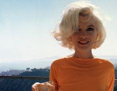 Playground Love Vintage #marylin
